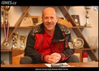 Turisté Beskydy podceňují, říká náčelník Horské služby Radim Pavlica