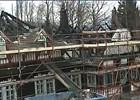 Pivovar Radegast věnuje na obnovu chaty Libušín 300 tis. Kč