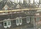 Před měsícem zničil požár chatu Libušín, začínají přípravy na stavbu vědecké kopie