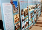 """Výstava k 130. výročí Pohorské jednoty """"Kdo postavil Libušín?"""" je na světě."""