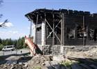 Libušín lehl popelem kvůli vadnému komínu