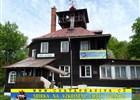 Sbírka na vzkříšení chaty Prašivá