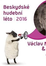 1. 7. 2016 Beskydské hudební léto VÁCLAV NECKÁŘ a BACILY