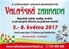 Valašská zahrada 2017