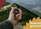 Dobročinný geocaching