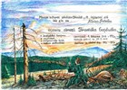 Obrazy Františka Gajduška