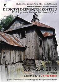 Dědictví dřevěných kostelů