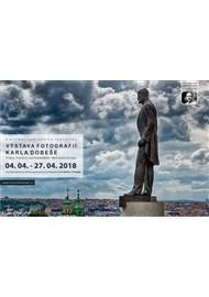 3. 4. 2018 - 27. 4. 2018 Výstava fotografií KARLA DOBEŠE