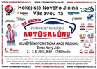 22. ročník Podbeskydského autosalonu