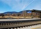Rekonstrukce vlakového nádraží Frýdlant nad Ostravicí