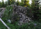 Sesunutí kamenné mohyly Ivančena