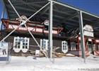 Byla vybrána realizační firma na zhotovení projektové dokumentace objektu Libušín na Pustevnách