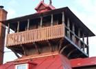 Slavnostní otevření rozhledny na chatě Prašivá