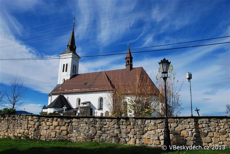 Kostel sv. Ignáce z Loyoly