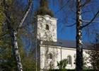 Kostel sv. Stanislava