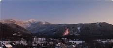 Lysá hora, se svými 1323 m n. m., je...