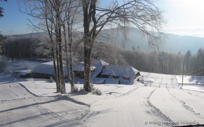 Ski Centrum Vsacký Cáb