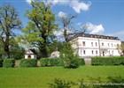 Golf Hotel Adámkova vila