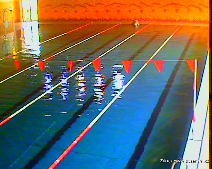 Krytý bazén a wellness centrum Valašské Meziříčí