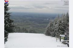 Lyžařský areál Javorový vrch