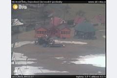 Ski areál Řeka - Velký Lipový