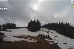 Ski areál Rališka - Horní Bečva