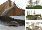 Beskydské nebe: Se stavbou stezky v korunách stromů se začne na jaře