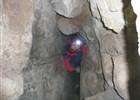 Máme 2. nejhlubší rozsedlinovou jeskyni v ČR