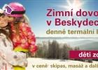 Novinky Ski areálu Razula Velké Karlovice
