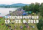 Sweetsen fest 2019 - benefiční festival