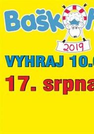 Baškohrátky 2019