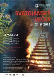 Svatojánský večer