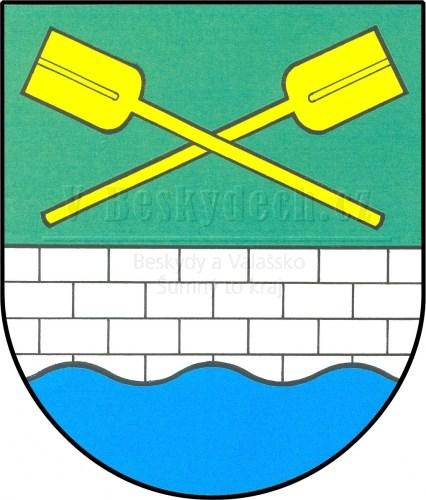 obec Bystřička