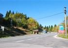 silnice E442 z Hranic na Moravě