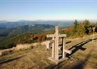 Stratenec - Ztracenec (1055 m n. m.)
