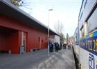 Železniční stanice Ostravice