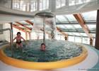 Termální bazény Wellness hotel Horal