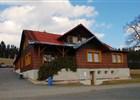 Turistická chata Švarná Hanka