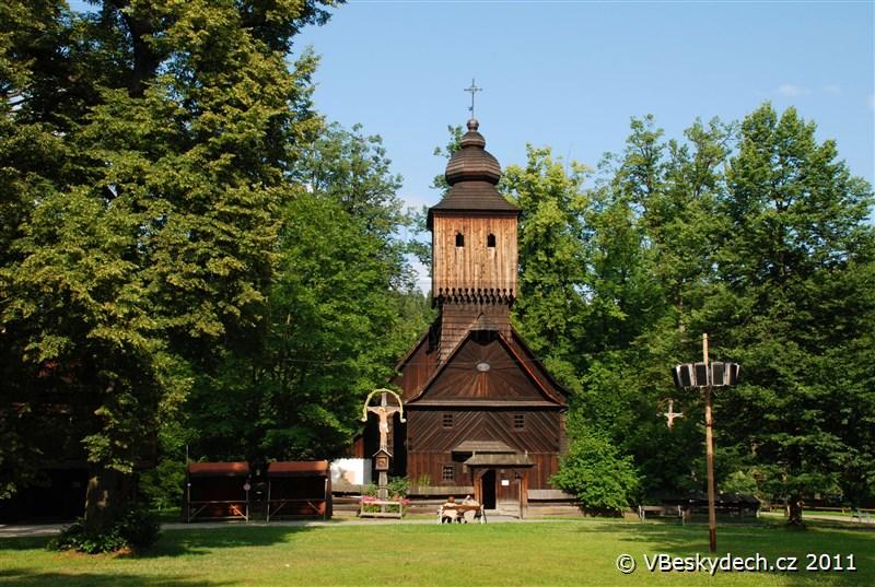 Valašské muzeum v přírodě (NKP)