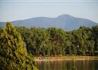 Lysá hora od Olešné