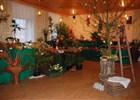 Pravidelná Výstava květin, ovoce a zeleniny
