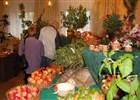 Výstava květin, ovoce a zeleniny