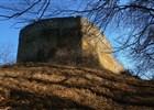 Zřícenina hradu Hukvaldy