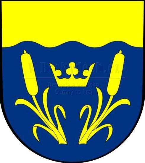 Znak obce Žermanice