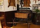 Western salon U Villíka