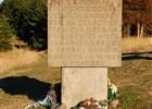 Památník obětem osvobozeneckých bojů na Stratenci