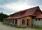 Velká Čantoryje - Turistická chata na Čantoryji