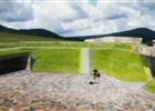 Na Hrčavě vyroste replika historického opevnění