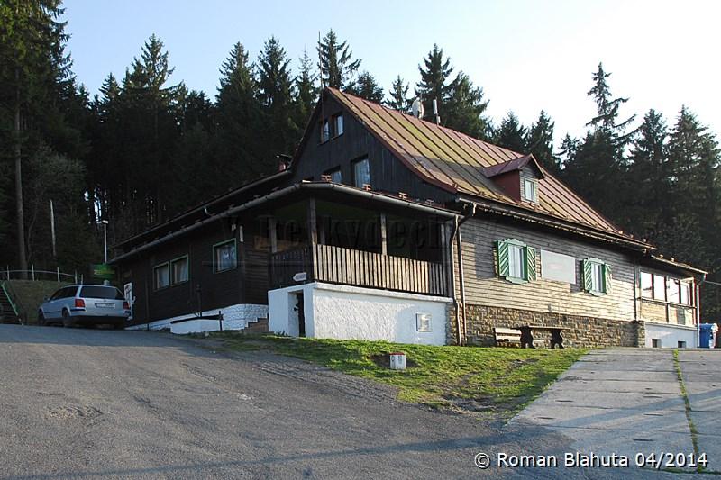 Restaurace Horská chata Doroťanka