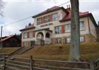Bývalá Bezručova škola